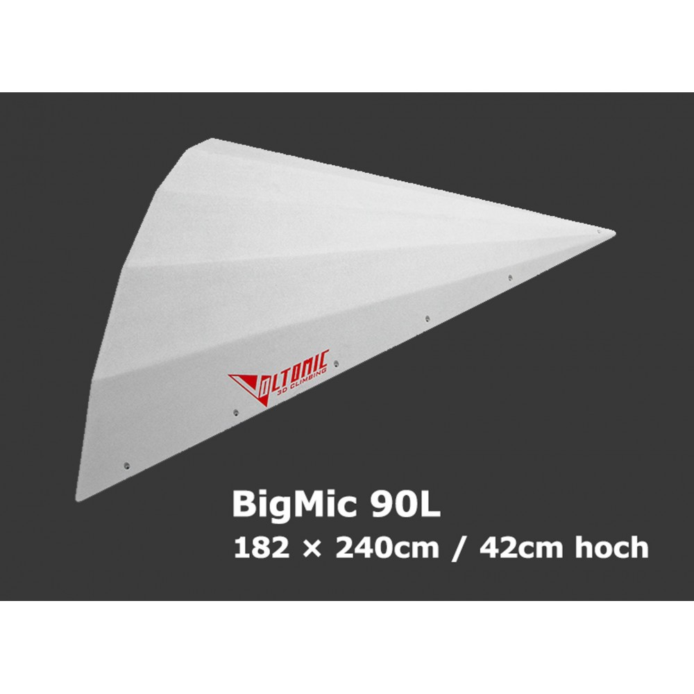 Bigmic 90 L