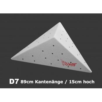 Dreieck 07 Flat