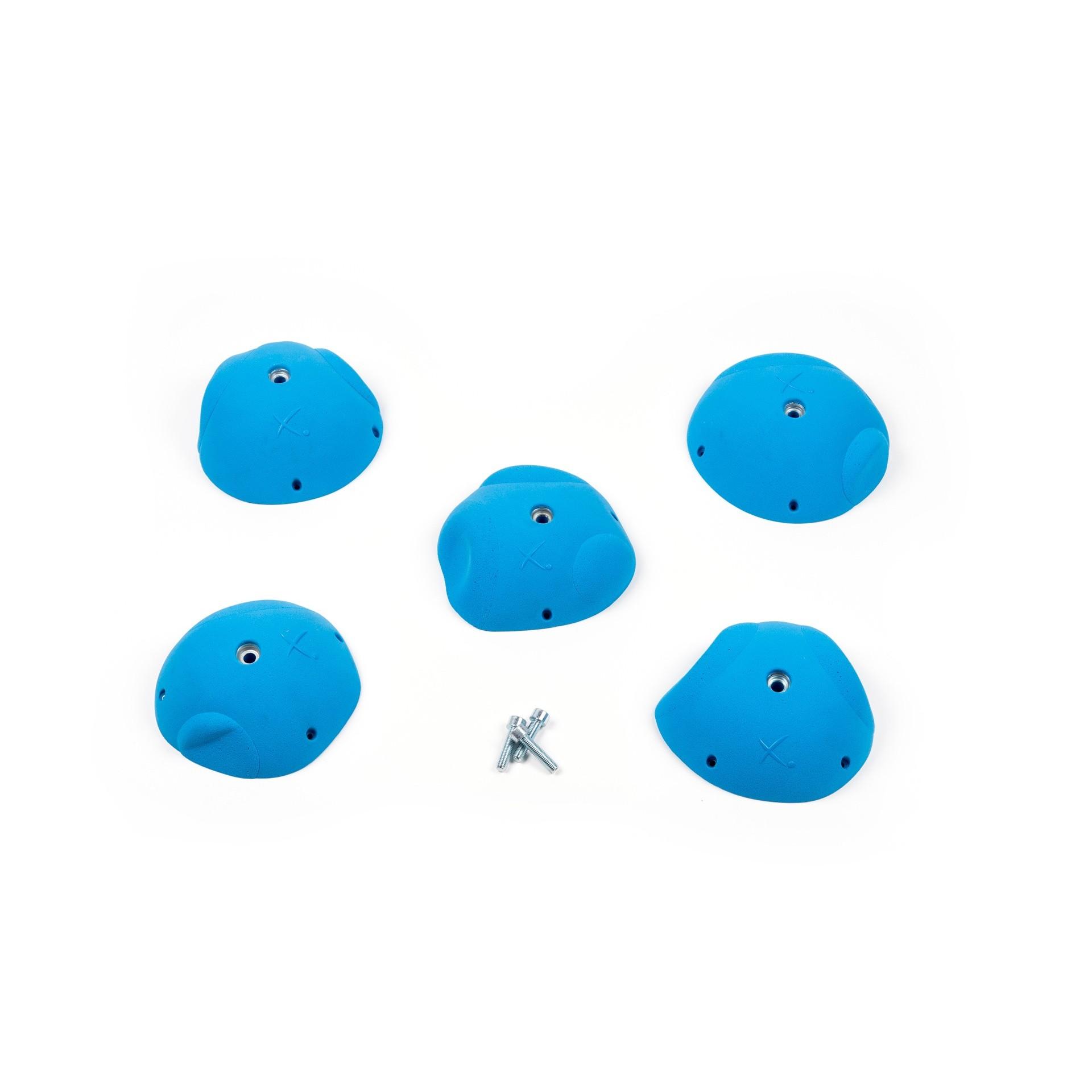 Happy Balls XL 1 (PU) - Holds.fr