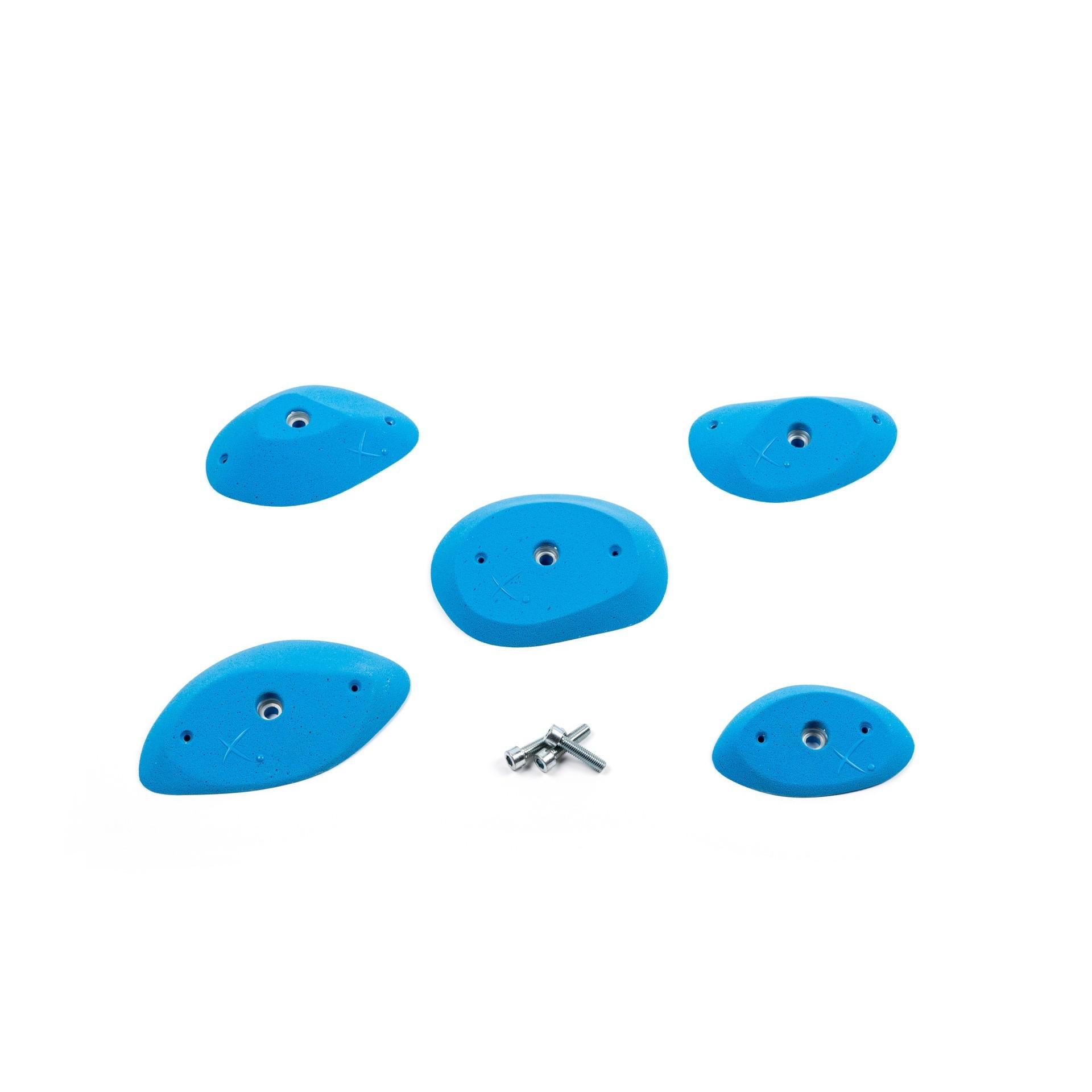 Plates Mini Slopers (PE) - Holds.fr