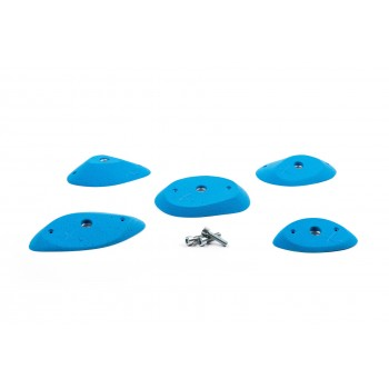 Plates Mini Slopers (PE) (3) - Holds.fr
