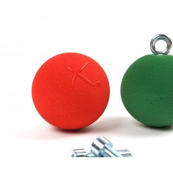 eXballs 8 en résine (la paire) (2) - Holds.fr