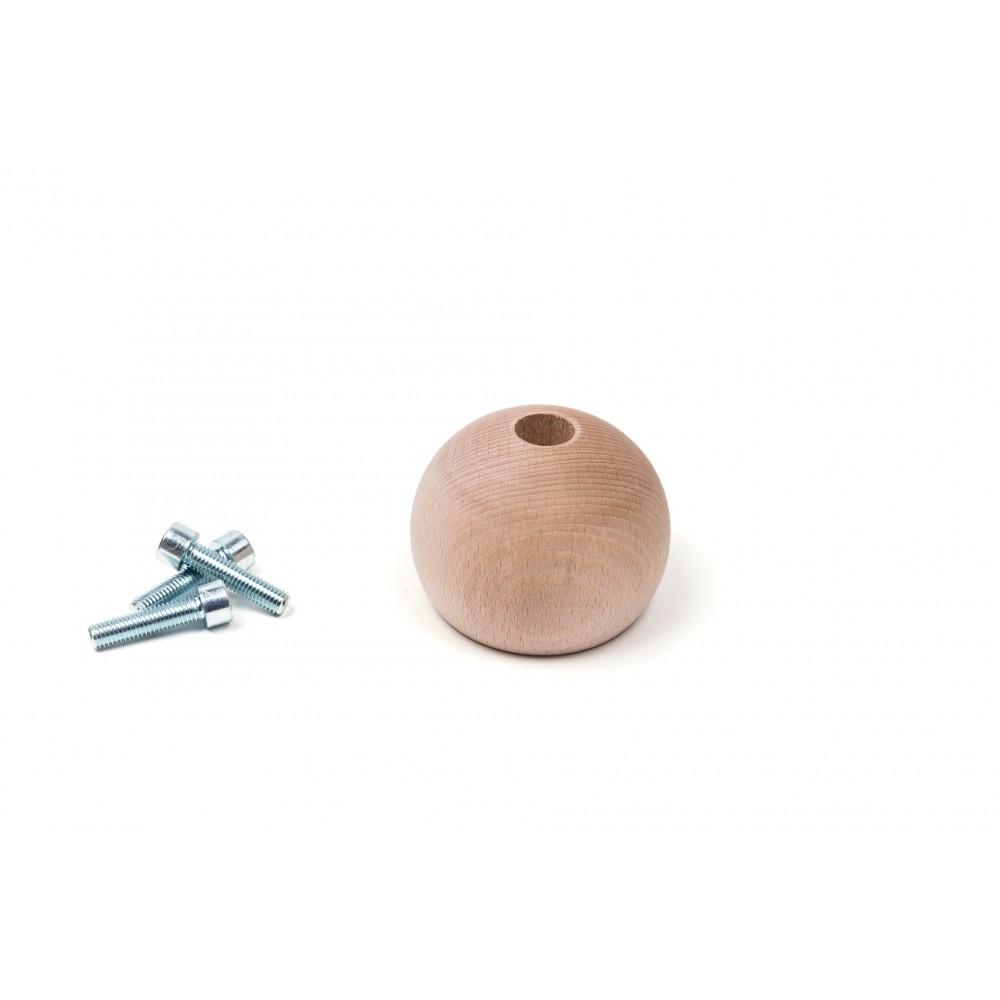 Wooden 3/4 Sphere Güllich (9)
