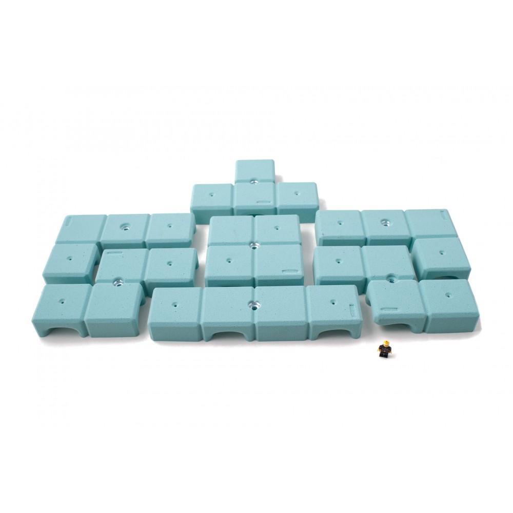 Tetris Jugs