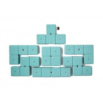 Tetris Jugs (2) - Holds.fr