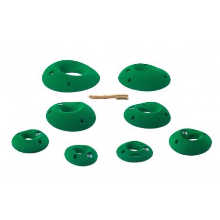 Mobius Rings 04