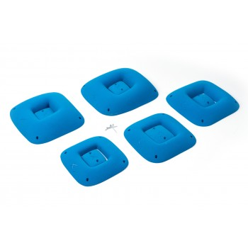 Little Boxes 1-5 Small (PU) (4) - Holds.fr