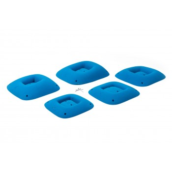Little Boxes 1-5 Small (PU) (6) - Holds.fr