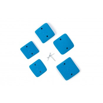 Little Boxes 1-5 Small (PU) (2) - Holds.fr