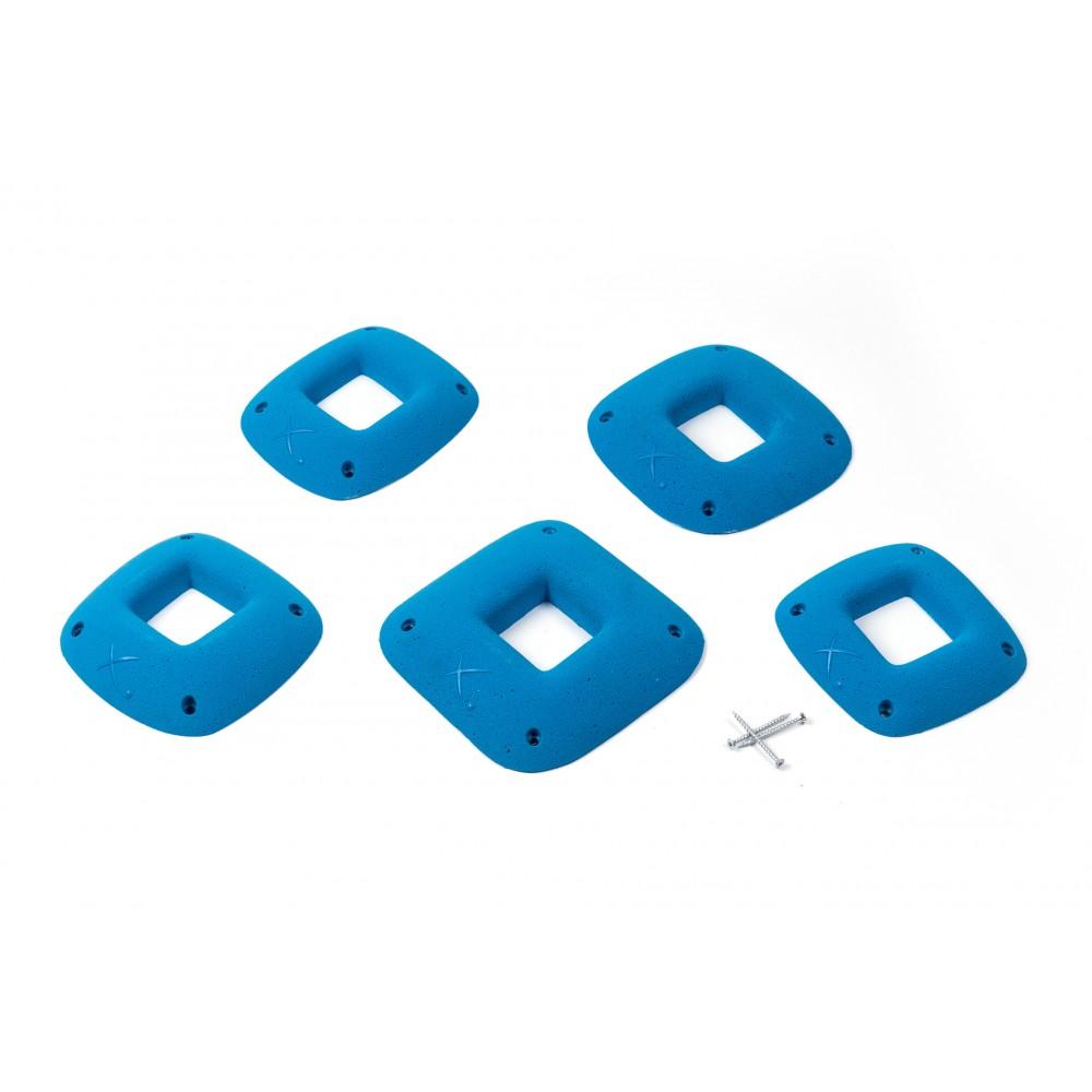 Little Boxes 6-10 Big (PU)