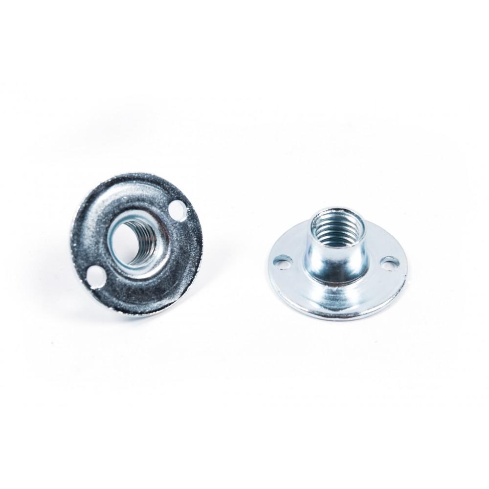 Insert T-Nuts M10 - écrou à visser en acier zingué