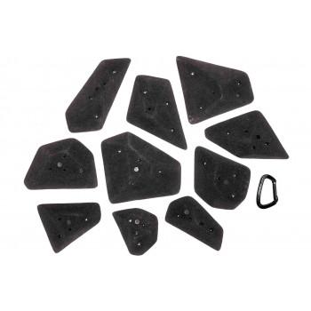 Jumbo Geo Screw-Ons (2) - Holds.fr