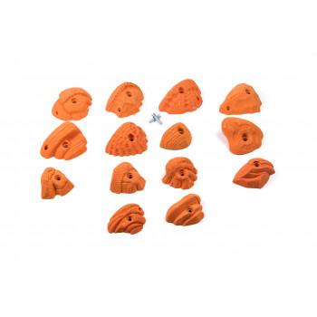 Pack Orange 05ORA04 / 14...