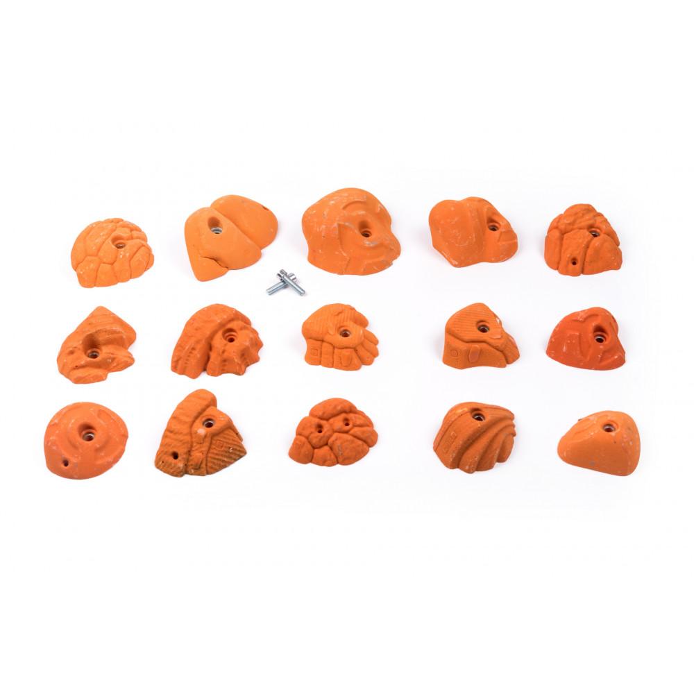 Pack Orange 05ORA05 / 15 prises