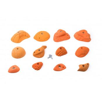 Pack Orange 05ORA06 / 13...