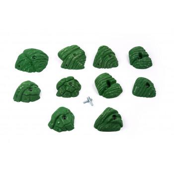 Pack Vert 05GRE04 / 10 prises