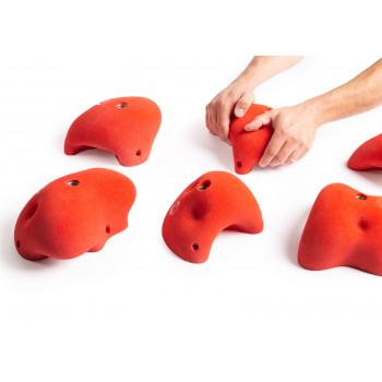 2 Hand Jugs PU (5) - Holds.fr