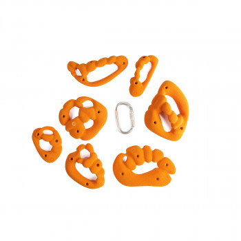 Mare Rings M (2) - Holds.fr