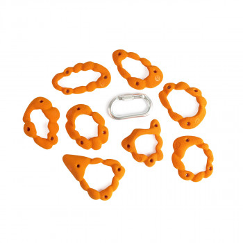 Mare Rings S (2) - Holds.fr