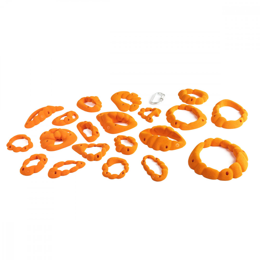 Mare Rings Gamme Complète