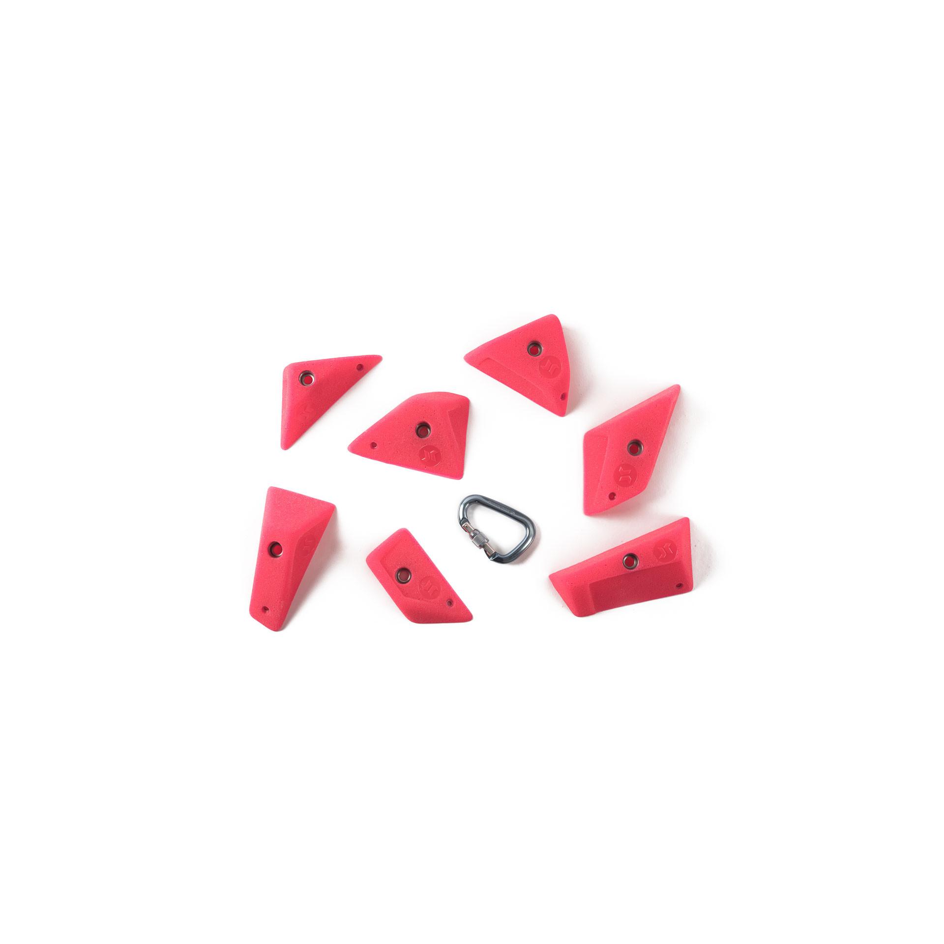 Blocks L PU - Holds.fr