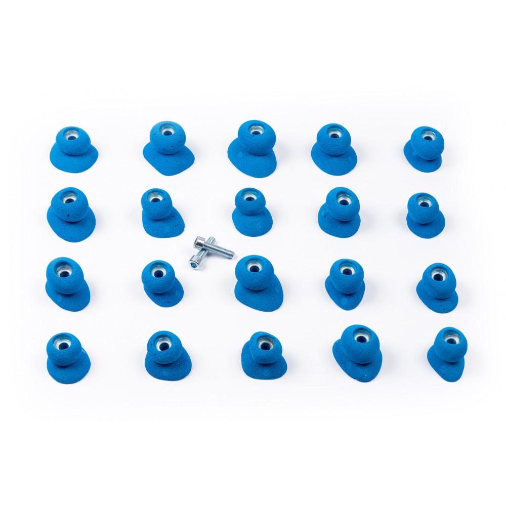 Happy Balls Footholds (PE)