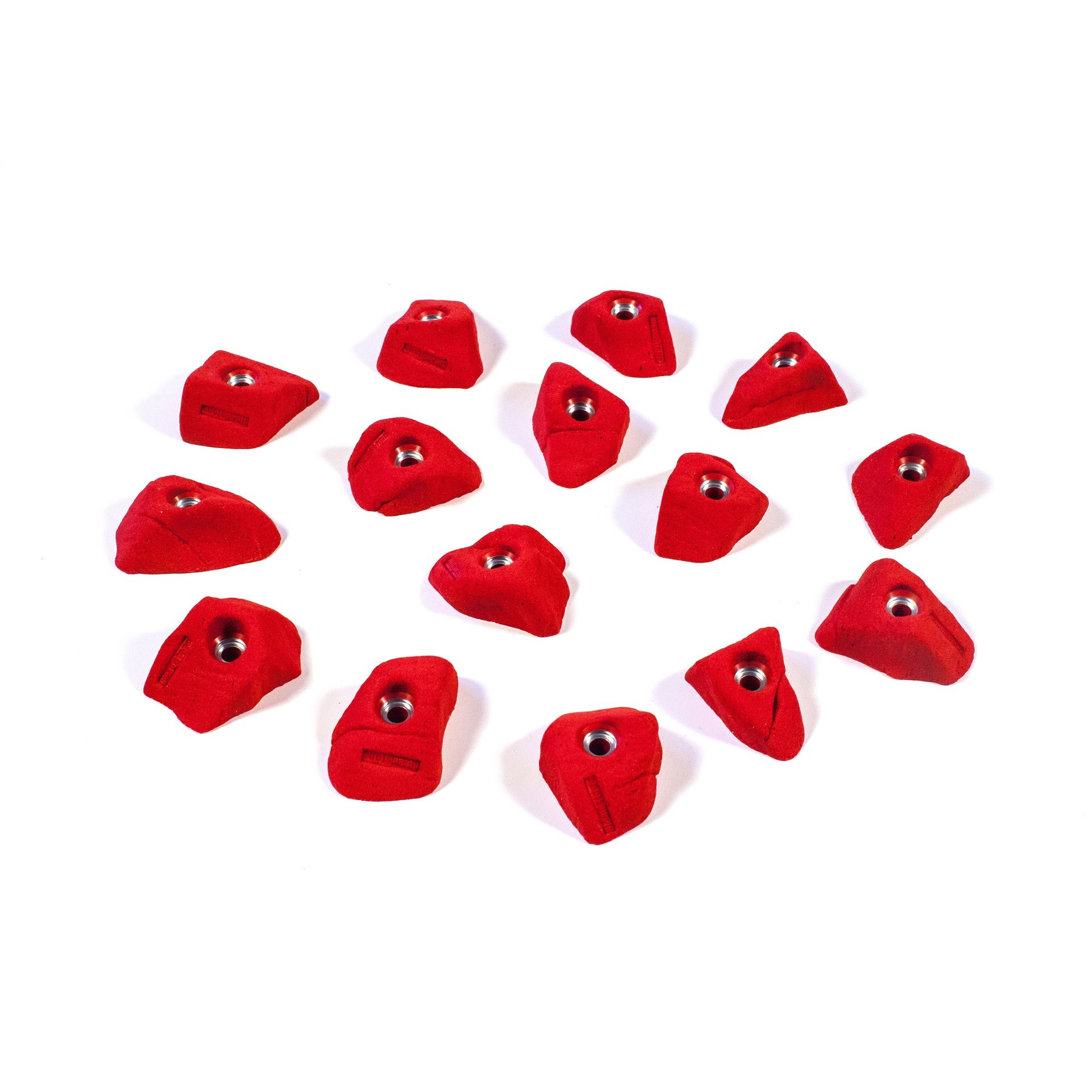 Footholds - Holds.fr